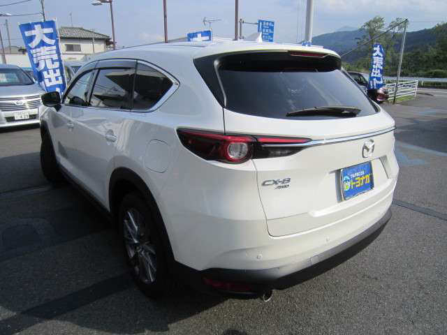 「マツダ」「CX-8」「SUV・クロカン」「群馬県」の中古車6
