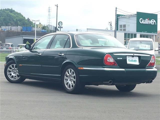 「ジャガー」「XJ6」「セダン」「全国対応」の中古車3
