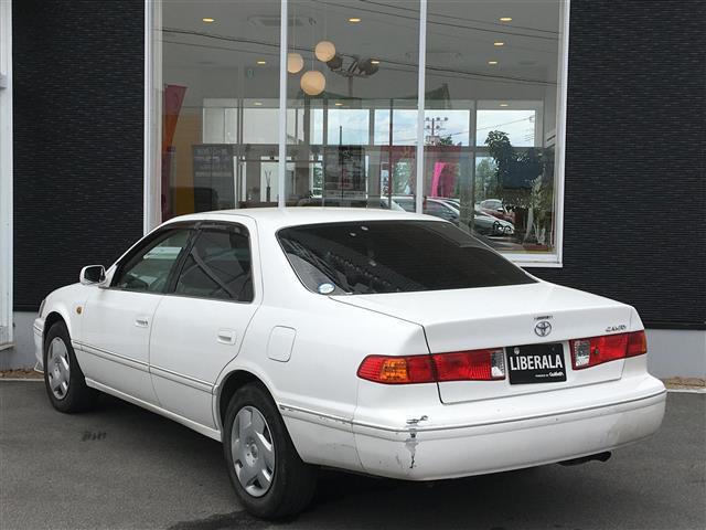 「トヨタ」「カムリ」「セダン」「全国対応」の中古車3