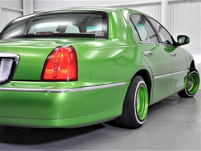 「リンカーン」「タウンカー」「セダン」「愛知県」の中古車10