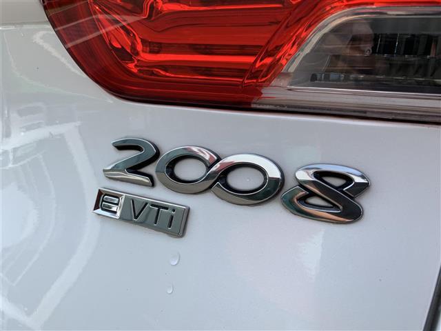「プジョー」「2008」「SUV・クロカン」「全国対応」の中古車8
