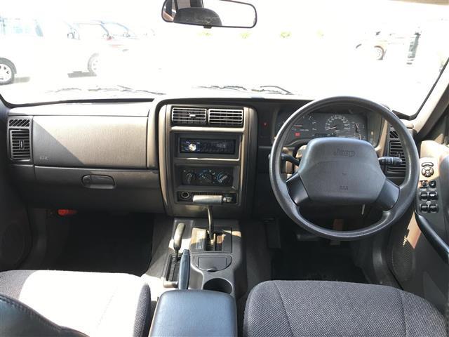 「ジープ」「チェロキー」「SUV・クロカン」「全国対応」の中古車5