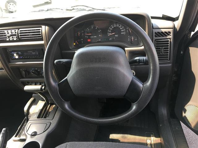 「ジープ」「チェロキー」「SUV・クロカン」「全国対応」の中古車7
