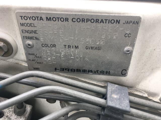 「トヨタ」「イプサム」「コンパクトカー」「全国対応」の中古車10