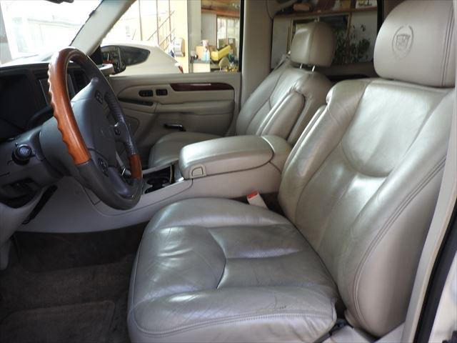 「キャデラック」「エスカレード」「SUV・クロカン」「栃木県」の中古車9