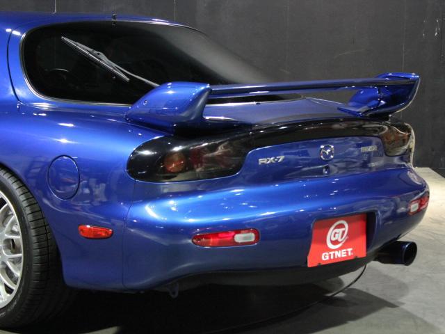「マツダ」「RX-7」「クーペ」「兵庫県」の中古車8