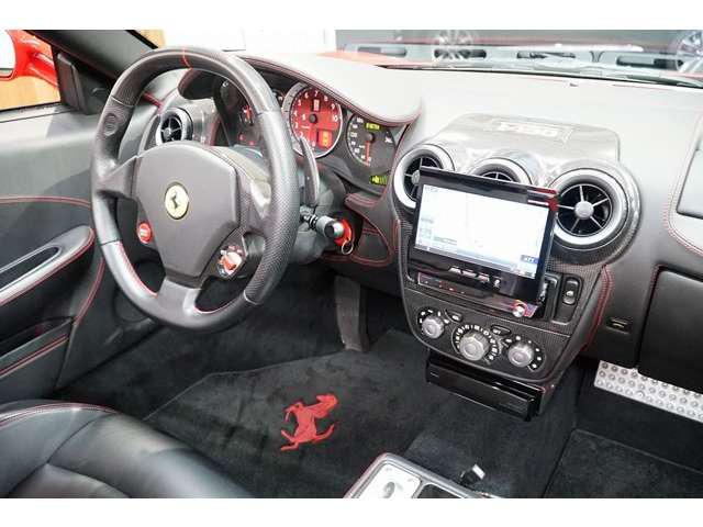 「フェラーリ」「F430スパイダー」「オープンカー」「東京都」の中古車2