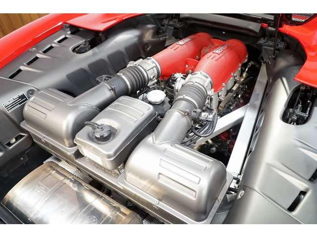 「フェラーリ」「F430スパイダー」「オープンカー」「東京都」の中古車4