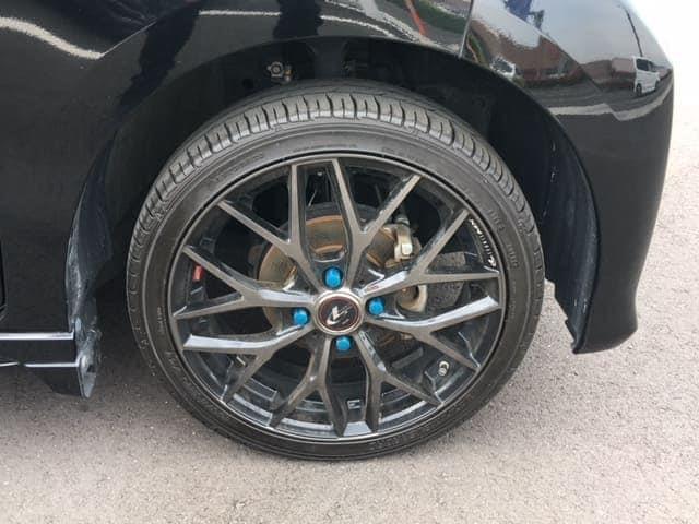 「ホンダ」「N-WGNカスタム」「軽自動車」「全国対応」の中古車8