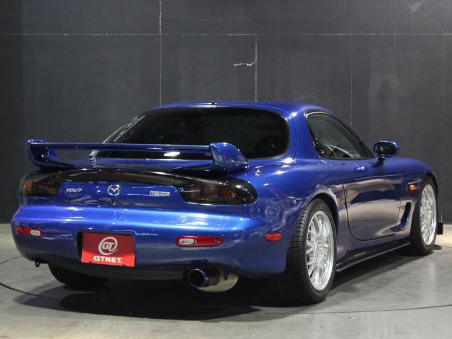 「マツダ」「RX-7」「クーペ」「兵庫県」の中古車2
