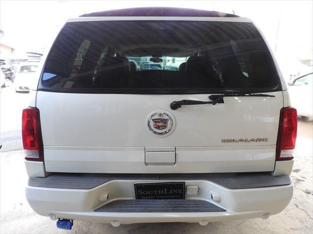 「キャデラック」「エスカレード」「SUV・クロカン」「栃木県」の中古車6