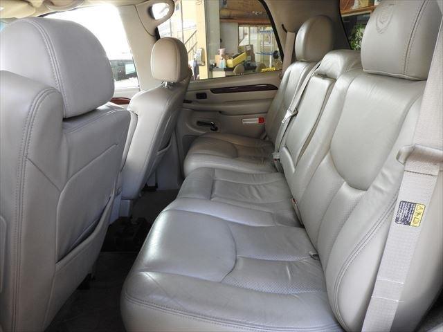 「キャデラック」「エスカレード」「SUV・クロカン」「栃木県」の中古車10