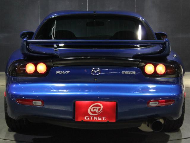「マツダ」「RX-7」「クーペ」「兵庫県」の中古車7