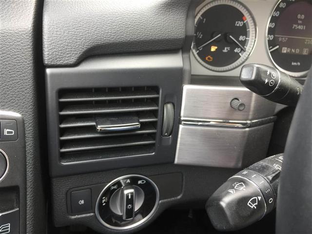 「メルセデスベンツ」「GLK300」「SUV・クロカン」「全国対応」の中古車7