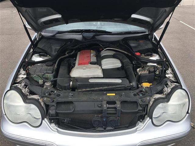 「メルセデスベンツ」「C200コンプレッサー」「セダン」「全国対応」の中古車4