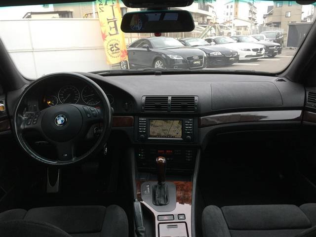 「BMW」「525i」「セダン」「全国対応」の中古車2