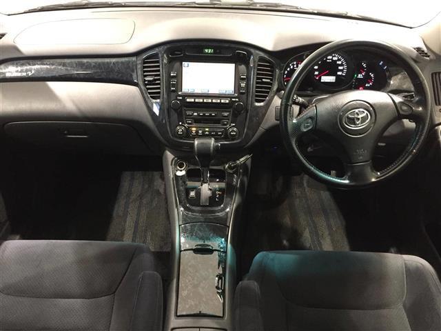 「トヨタ」「クルーガー」「SUV・クロカン」「全国対応」の中古車2