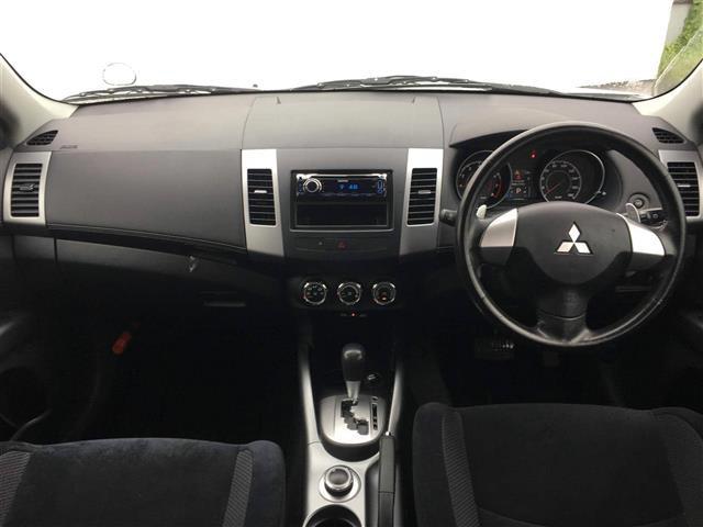 「三菱」「アウトランダー」「SUV・クロカン」「全国対応」の中古車2