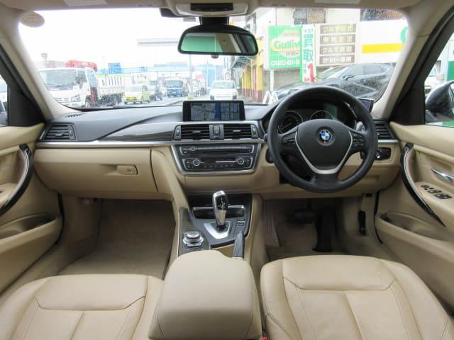 「BMW」「320dツーリング」「ステーションワゴン」「全国対応」の中古車2