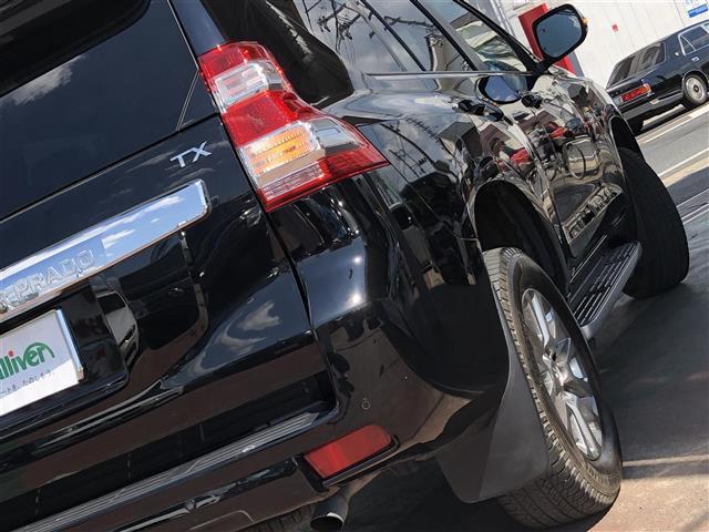 「トヨタ」「ランドクルーザープラド」「SUV・クロカン」「全国対応」の中古車8