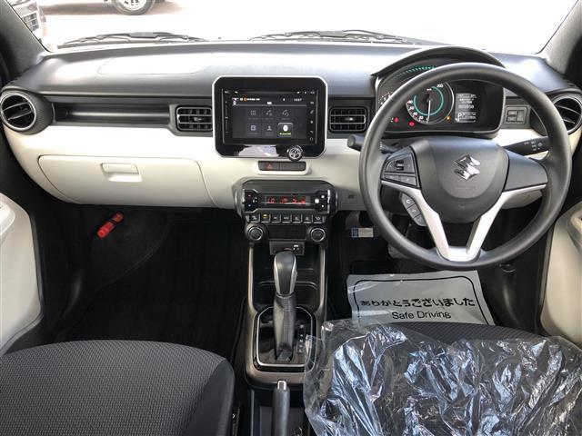 「スズキ」「イグニス」「SUV・クロカン」「全国対応」の中古車2