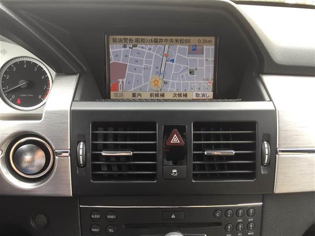 「メルセデスベンツ」「GLK300」「SUV・クロカン」「全国対応」の中古車4