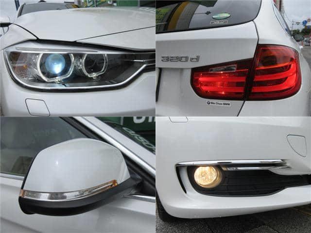 「BMW」「320dツーリング」「ステーションワゴン」「全国対応」の中古車10