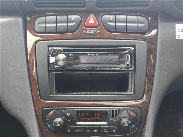 「メルセデスベンツ」「C200コンプレッサー」「セダン」「全国対応」の中古車8