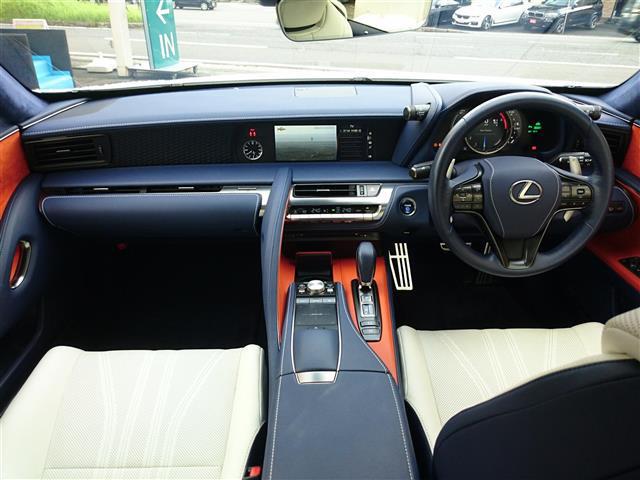 「レクサス」「LC500h」「クーペ」「全国対応」の中古車2