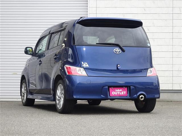 「トヨタ」「bB」「コンパクトカー」「全国対応」の中古車3