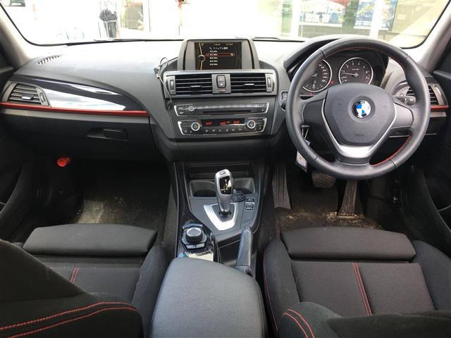 「BMW」「116i」「コンパクトカー」「全国対応」の中古車2