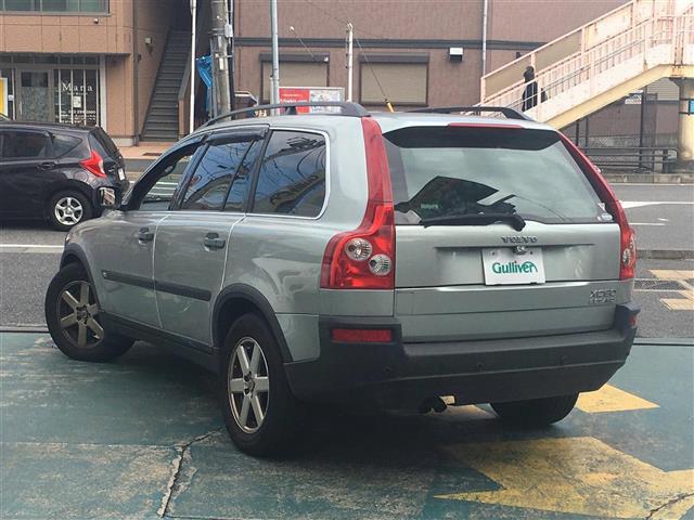 「ボルボ」「XC90」「SUV・クロカン」「全国対応」の中古車5