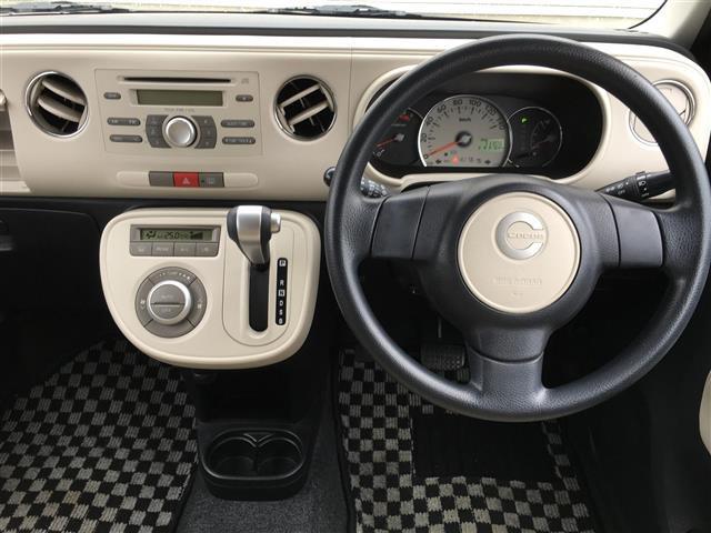 「ダイハツ」「ミラココア」「コンパクトカー」「全国対応」の中古車5