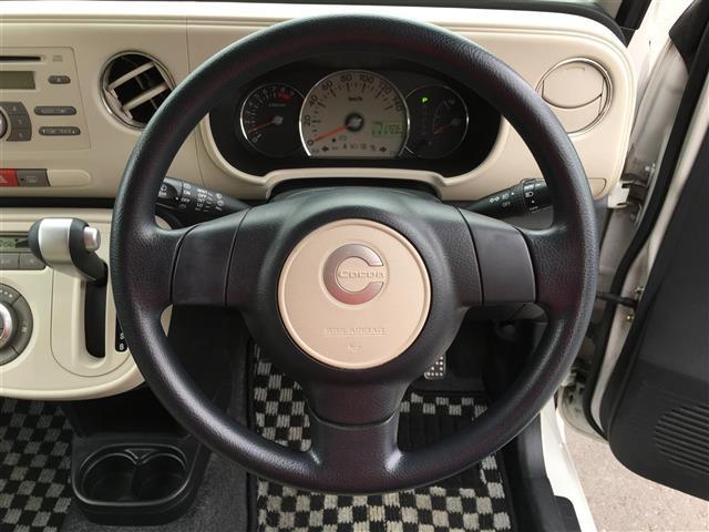 「ダイハツ」「ミラココア」「コンパクトカー」「全国対応」の中古車9