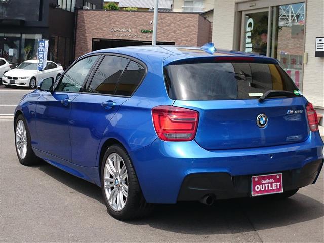 「BMW」「116i」「コンパクトカー」「全国対応」の中古車3