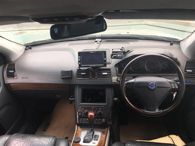 「ボルボ」「XC90」「SUV・クロカン」「全国対応」の中古車6