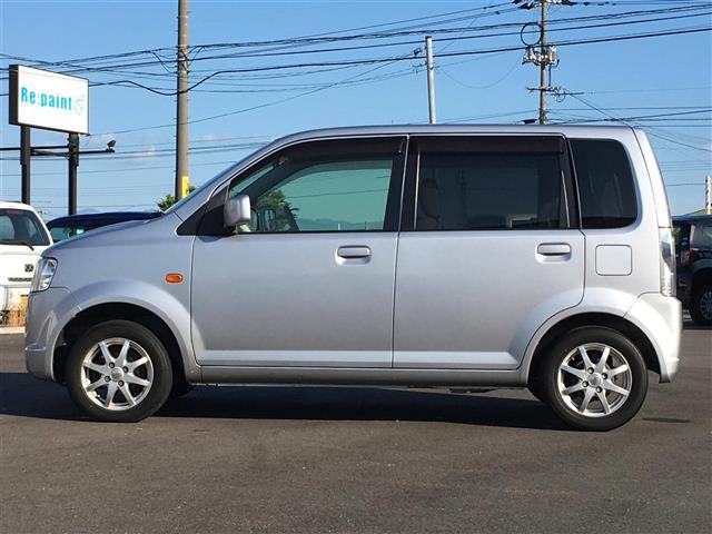 「三菱」「eKワゴン」「コンパクトカー」「全国対応」の中古車6