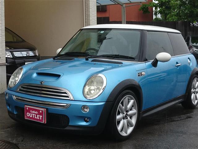「MINI」「ミニ」「コンパクトカー」「全国対応」の中古車6