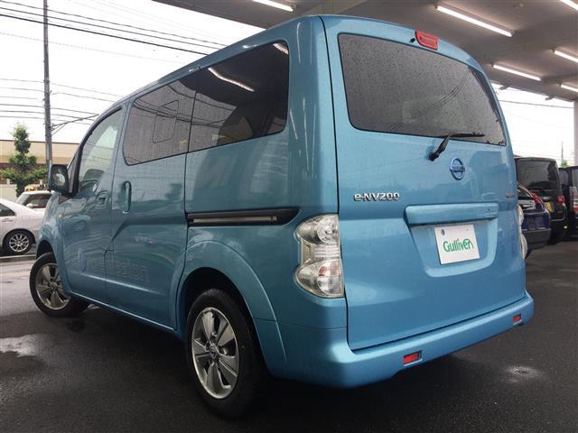 「日産」「e-NV200」「コンパクトカー」「全国対応」の中古車3