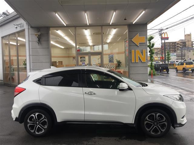 「ホンダ」「ヴェゼル」「SUV・クロカン」「全国対応」の中古車9