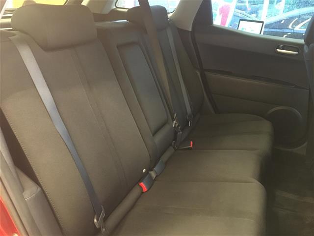「マツダ」「CX-7」「SUV・クロカン」「全国対応」の中古車8