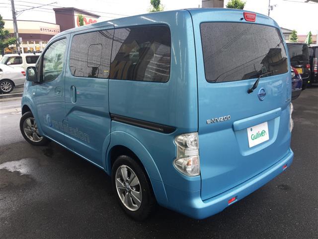 「日産」「e-NV200」「コンパクトカー」「全国対応」の中古車7