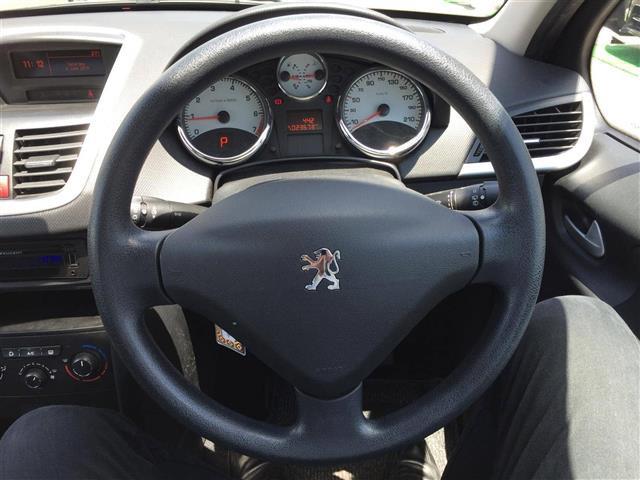 「プジョー」「207」「コンパクトカー」「全国対応」の中古車5