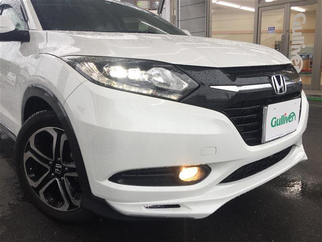 「ホンダ」「ヴェゼル」「SUV・クロカン」「全国対応」の中古車10
