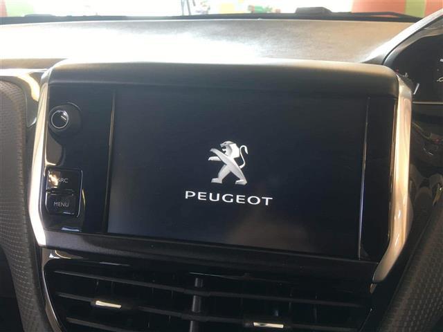 「プジョー」「2008」「SUV・クロカン」「全国対応」の中古車4