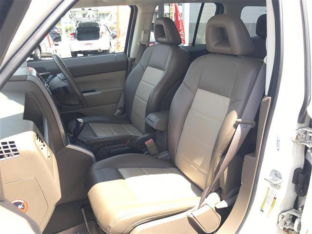 「ジープ」「パトリオット」「SUV・クロカン」「全国対応」の中古車8