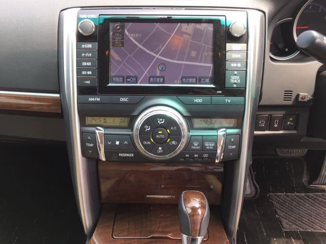 「トヨタ」「マークX」「セダン」「全国対応」の中古車10