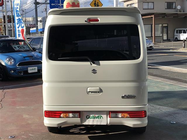「スズキ」「エブリイワゴン」「コンパクトカー」「全国対応」の中古車7
