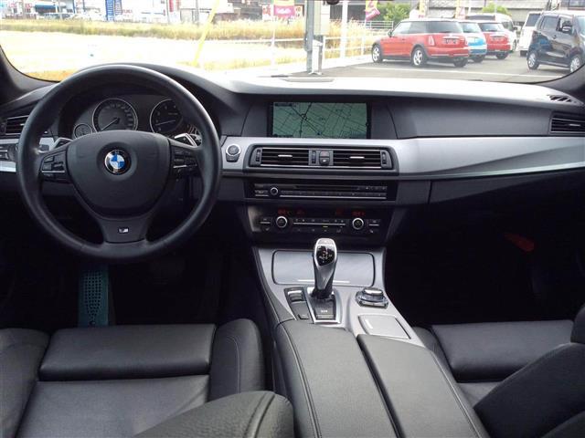 「BMW」「535i」「セダン」「全国対応」の中古車2