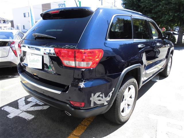 「ジープ」「グランドチェロキー」「SUV・クロカン」「全国対応」の中古車3